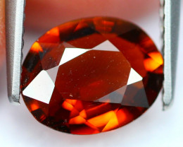 1.78Ct Natural Orange Color Tourmaline ~ B23/14