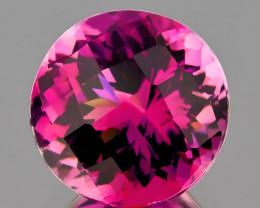⭐Superb Ruby Pink Umbalite Garnet  VVS Stunning gem Checker cut