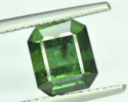 5.60 ~ Carats -Greenish Tourmaline Gemstone From Afghanistan