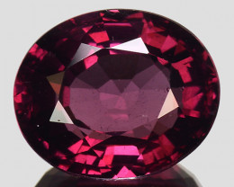 2.75 Cts Natural Grape- Purple Garnet Excellent Color ~ GP16