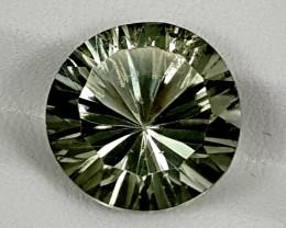 8.20Crt Prasolite Best Grade Gemstones JI133