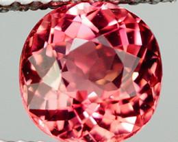 1.12 CT Copper Bearing Blossom PINK Amazing Tourmaline Mozambique- TU460