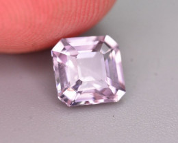 0.90 Ct Brilliant Quality Natural Spinel. ARA