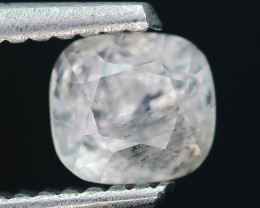 Rare Taaffeite 0.94 ct Forbes's 2nd Expensive Gem SKU-7