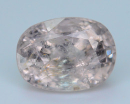 Rare Taaffeite 0.91 ct Forbes's 2nd Expensive Gem SKU-7