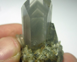 Very Beautiful Phantom Quartz From Baluchistan Pakistan