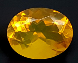 1.65CT FACETED OPAL  BEST QUALITY GEMSTONE IGC36
