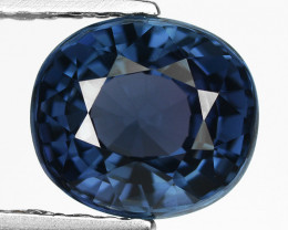 1.76 Ct Cobalt Spinel With Top Class Luster CS1