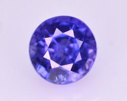 Gorgeous Color 1.25 Ct Natural Royal Blue Ceylon Sapphire