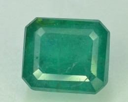 Top Color 2.95 Cts Natural Emerald Gemstones