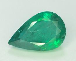 Top Color 2.75 Cts Natural Emerald Gemstones