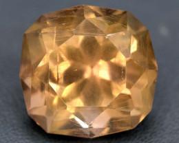 26.05 ~ Carats Beautifull Fancy Steps Cushion Cut Natural Apatite Gemstone