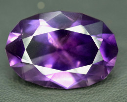 15.65 Cts Natural Top Color & Cut Amethyst Gemstones