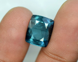 8.50 Carats Natural  indicolite tourmaline  From Afghanistan