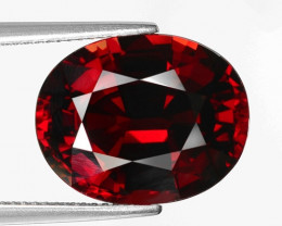 18.41 CT SPESSARTITE GARNET WITH TOP LUSTER RS11