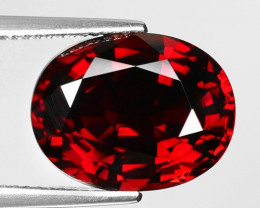 11.26 CT SPESSARTITE GARNET WITH TOP LUSTER RS12