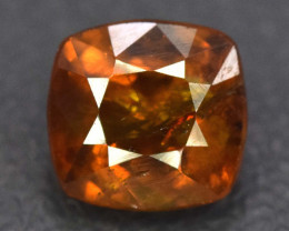 1.55 Carats Rare Gem ~ Untreated Rare Bastnasite Gemstone from Pakistan