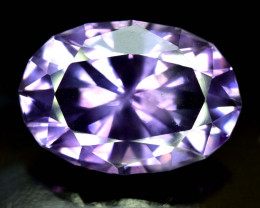 NR Auction - 19.45 Carats Natural Top Color & Cut Amethyst Gemstones