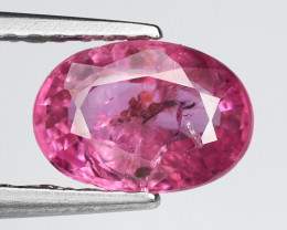 1.15 Ct Ruby With Top Color Mozambique Quality gemstone. RB14