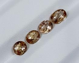 1.75Crt Rare Axinite Lot  Best Grade Gemstones JI134