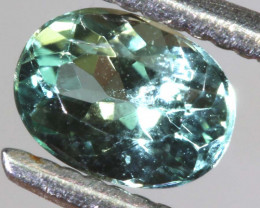 .49- CTS TOURMALINE FACETED STONE   CG-2611