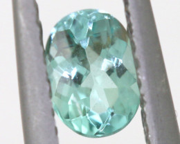 0.49- CTS  CERTIFIED TOURMALINE FACETED STONE   CG-2611