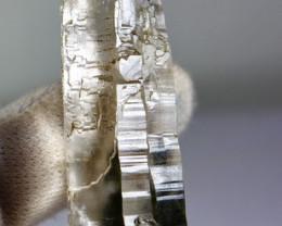 309 CT Natural - Unheated white Quartz Crystal Specimen