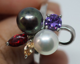 32.40CT  PEARL FROM THE PHILLIPPINES PL44 (Ring Size 8)