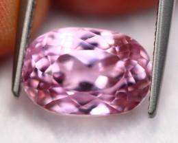 5.08Ct Natural VS Clarity Pink Kunzite ~ FB23