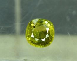 1.55 ^ Carats Natural Mali Garnet Gemstone