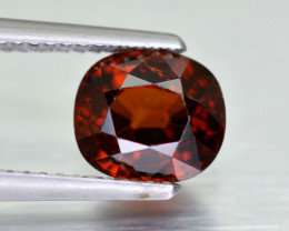 No Reserve 2.10 Cts  Natural  Loose Mali Garnet Gemstone