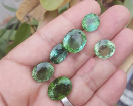 70 carats huge sizes Tourmaline Gemstone parcel  from Afghanistan