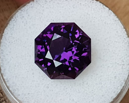 10,65ct Amethyst - Master cut!
