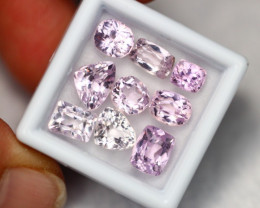 14.89Ct Natural VS Clarity Pink Kunzite Auction ~ A30/7