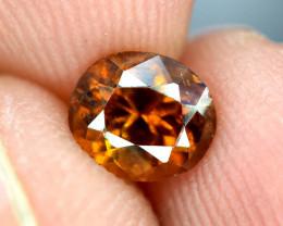 NR Auction - 1.00 Carats Untreated Rare Bastnasite Gemstone