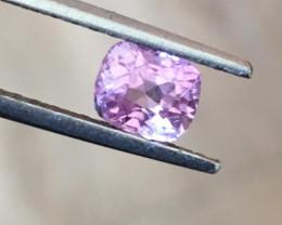Natural Unheated Purple Sapphire Loose Gemstone New  Sri Lanka