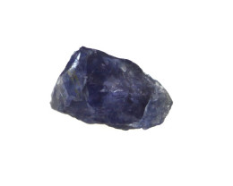 0.42cts Super Rare Benitoite Rough Sample