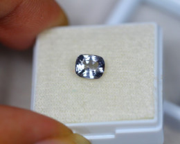 1.05ct Natural Blue Spinel Cushion Cut Lot S32