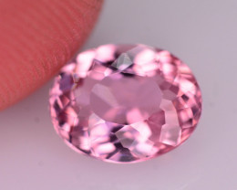 1.50 Ct Amazing Color Natural Pink Tourmaline