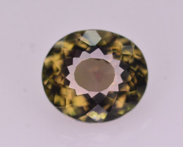 1.35 Ct Superb Color Natural Tourmaline