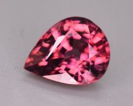 2 Ct Marvelous Color Natural Pink Zircon