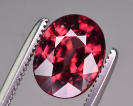 2.45 Ct Brilliant Color Natural Pink Zircon