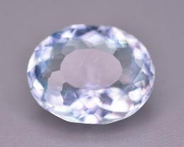 2.10 Ct Gorgeous Color Natural Aquamarine AQ1