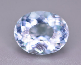 1.75 Ct Marvelous Color Natural Aquamarine AQ1