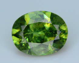 AAA Grade 1.10 ct Demantoid Garnet SKU.6
