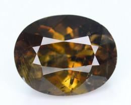 Super Rare 3.03 ct Axinite from Zagi Mine Pakistan SKu-1