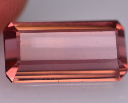 3.20 Ct Top Quality Natural Pink Tourmaline  AT3