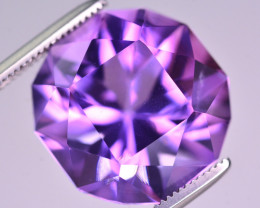 Top Quality 9.30 Ct Natural Amethyst From Uruguay