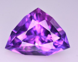 Top Quality 17.30 Ct Natural Amethyst From Uruguay AM1