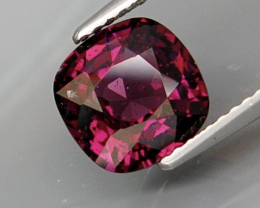 2.55 CT  Spinel VIVID PURPLE  VS  Untreated/Unheated